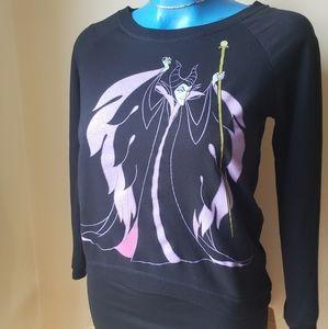 Disney Maleficent - Queen of Evil Sweatshirt